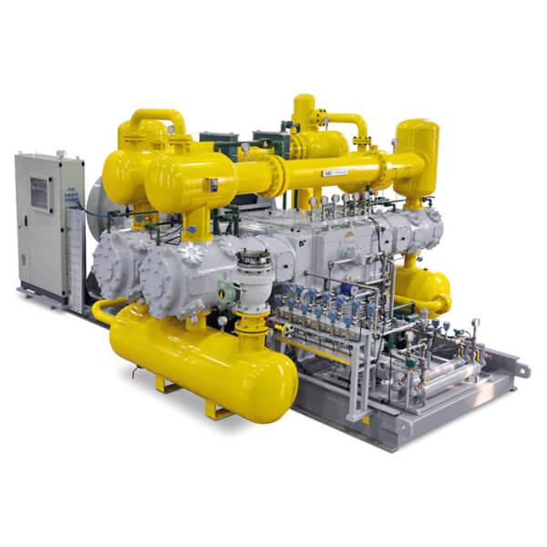 ABC Compressor